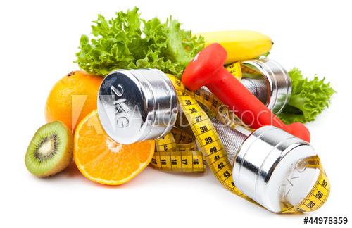 sport og ernæring