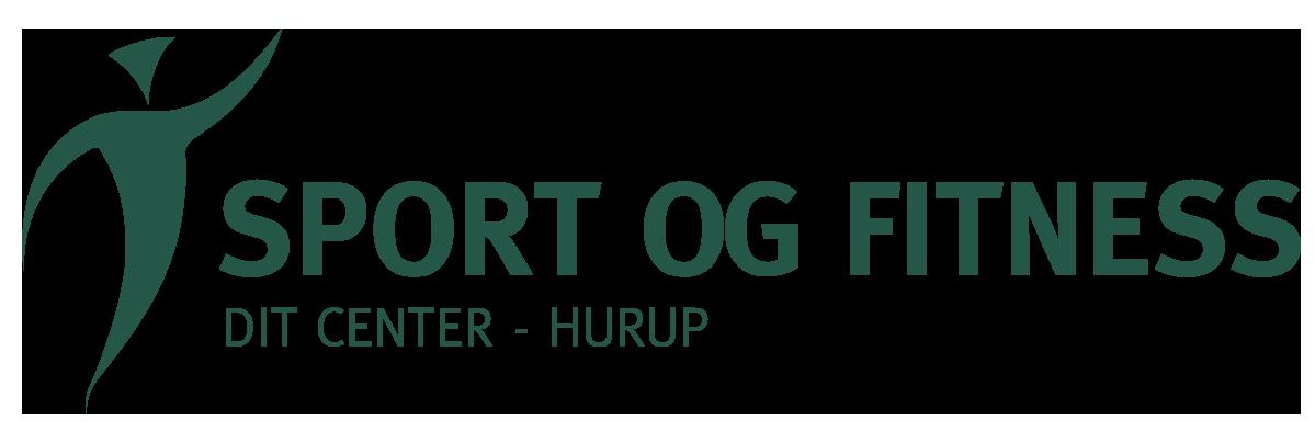 Velkommen til Sport og Fitness Hurup